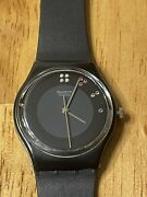 Swatch Watch Sir Limelight Menandrsquos 1987 Vintage