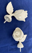 Cast Flower Rose Finial Architectural Hardware