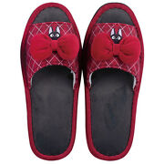 Studio Ghibli Kikiand039s Delivery Service Ribbon Slippers Red Japan Import New