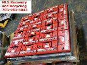Lot Of 21 Odyssey 31-2150s Extreme Series Marine Agm Battery Manufactured 2020