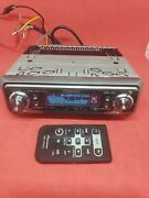 Old School Vintage Pioneer Car Cd/mp3/wma Player Deh - P7600mp With Ip Bus Conn.