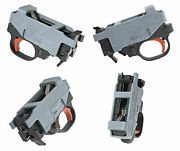 Ruger Bx-trigger Red Fits All 10/22 Rifle And 22 Charger Pistol 22lr 90631 Drop-in