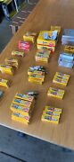 Ngk Spark Plug Lot - 100 + Plugs For Pwc/motorcycle/snowmobile Etc.