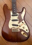 Bill Lawrence Bc2e-0130wal Electric Guitar Shipped From Japan