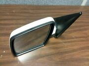 Driver Side View Mirror Power Heated Fits 10-12 Soul 617300