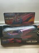 1984 Masters Of The Universe Landshark Sealed In Box Rare