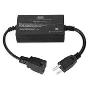 Stardunes Christmas Light Controller 16 Flash/fade Functions 5 Timer Functions