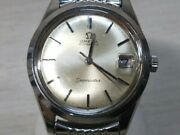 Omega Seamaster Ref.166.0172 Vintage Cal.1012 Swiss Made Automatic Menand039s Watch