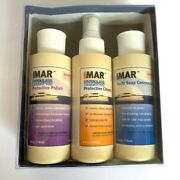 Imar Protective Yacht Cleaner Polish Soap Concentrate Set Sample Boat 4 Oz.