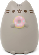 Hamee Pusheen Cat Slow Rising Cute Jumbo Squishy Toy Bread Scented, 6.3 Inch [