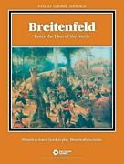 Decision Games Folio Wargame Breitenfeld - Enter The Lion Of The North New