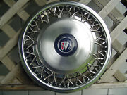1993 94 95 96 97 98 1999 Buick Lesabre Park Ave Road Master Hubcap Wheel Cover