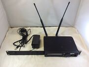 Shure Ulxp4-m1 662-698 Mhz Rackmount Wireless Microphone Receiver Only