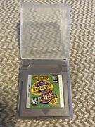 Nintendo Game Boy Cart Only Tested Arcade Classic 2 Centipede Millipede