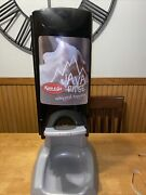 Whipped Topping Icing Dispenser Machine Nsf Model 13974 Rich Products Corp.