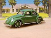 Early Years 1939- 1953 Vw Volkswagen Beetle Bug 1/64 Scale Limited Edition I