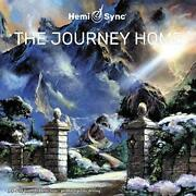 Micah Sadigh And Hemi-sync - The Journey Home [cd]