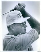 1984 Defending Champ Miller Barber Getting Old And Enjoying It Sports Photo 8x10