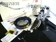 [near Mint] Sme 3010-r Tone Arm Shell / Sub Weight From Japan 2112