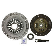 For Daewoo Lanos 1999 2000 Zf Sachs Clutch Kit Csw