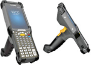 Zebra Mc930b-gseag4na Barcode Scanner Android Mc9300 2d Lr Imager Mc930b