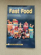 A Schiffer Book For Collectors - Fast Food Toys With Values By Pope And Hammond