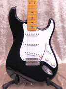 Secondhand Fender Japan Exclusive Classic 50s Stratocaster Texas Special