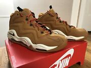 Nike Air Pippen 1 Wheat 2018 - Size Us 11 [ 325001-700 ]
