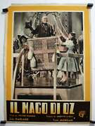 The Wizard Of Oz / Judy Garland / 1939 / Victor Fleming / Movie Poster/13