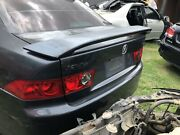 2007 Acura Tsx Tail Lights Oem Usa Will Fit 04-08