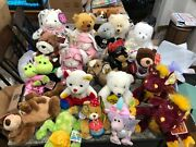 Singing Dancing Plush Animated Toys Battery Operated Bears, Bunnies Dogs And Frogs