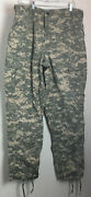 Army Combat Menandrsquos Pants Camo Large Long Digital Hunting Paintball