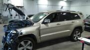 Trunk/hatch/tailgate Rear View Camera Fits 14-19 Grand Cherokee 1093093