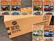 Matchbox 2021 Factory Sealed Case Y 30782-973y 24-count - Mix 6 - Pre-order