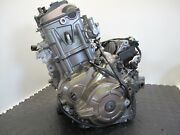 Honda Crf 1000 Africa Twin Engine Motor Complete 5478 Kms 2017