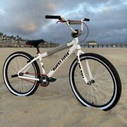 Se Bikes Blocks Flyer Limited Edition Bmx Only 800 Made New In Box
