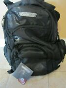 Nwt Spider Wire Takle Back Pack Cooler Bag W/fish Rod Carry System 3 Tackle Boxe