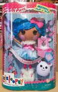 Full Size Lalaloopsy Mittens Fluff N Stuff Silly Party Mga - See Description