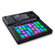 Akai Professional Force Andndash Standalone Music Production Midi Sequencer And Dj Mpc