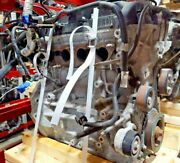 2009 Ford Fusion S Oem 2.3l Automatic Engine Assembly 52k Dohc 139 Cid 07 08 Gas