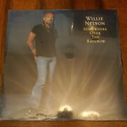 Willie Nelson - Somewhere Over The Rainbow - Sealed Lp