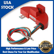 For Mallory Distributor Ignition Module 605 Unilite For Mallory Distributors