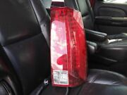 Passenger Tail Light Without Premium Collection Fits 07-14 Escalade 960388