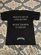 Authentic Nike Drake Clb Certified Lover Boy Ovo Octobers Very Own Shirt Size Xl