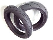 Michelin Pilot Power 120/70/17 And 190/50/17 Front And Rear Motorcycle Tires Set 15