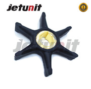 0775519 For Johnson Evinrude Omc Outboard Water Pump Impeller 9.5/10hp 1958-1973
