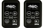 Wet Sounds Ws-a Link S R Kit 2.4 Ghz Send And Receive Kit
