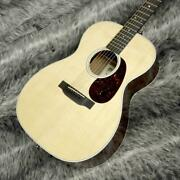 martin 000-13e Road Series Made In Mexico Natural Acoustic Guitar