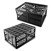 Car Trunk Storage Box Trunk Storage Shopping Crate Basket For Benz Bs