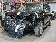 2014 Cadillac Escalade 6.2l Auto Front Carrier Differential Assembly 54k Awd Nr3